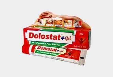 DOLOSTAT GEL
