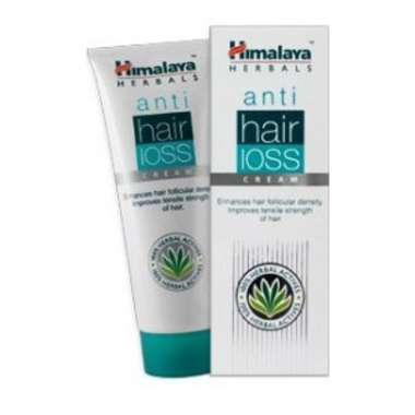 HIMALAYA  HERBALS ANTI HAIR LOSS CREAM