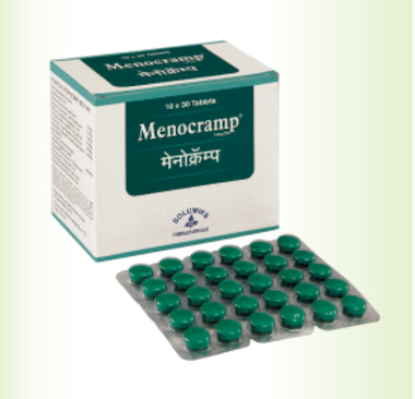 Menocramp Tablet