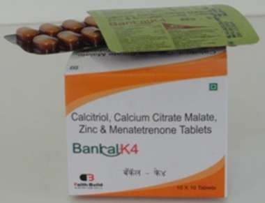 Bankal K4 Tablet