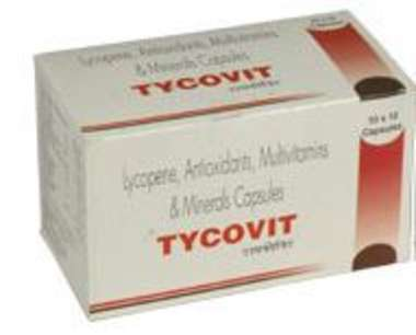 TYCOVIT CAPSULE