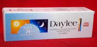 DAYLEE TABLET