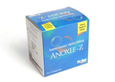 ANOXEE Z TABLET
