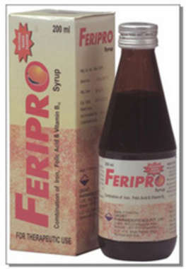 FERIPRO SYRUP