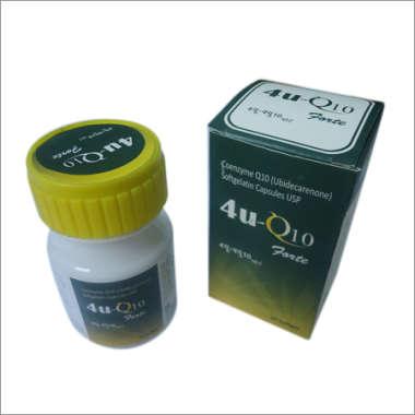 4U Q10 FORTE CAPSULE