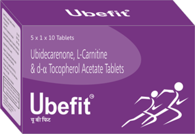 Ubefit Tablet