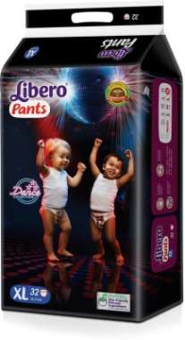 LIBERO PANTS XL