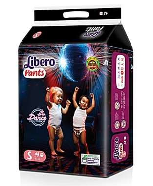 LIBERO PANTS SMALL