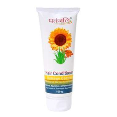 PATANJALI DAMAGE CONTROL HAIR CONDITIONER