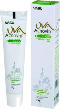 Uva Acnovin Cream