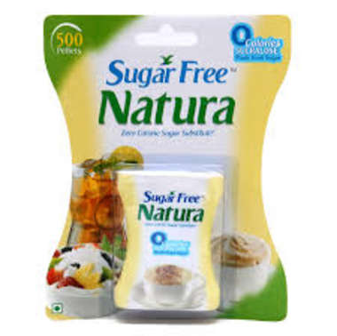 SUGAR FREE NATURA TABLET