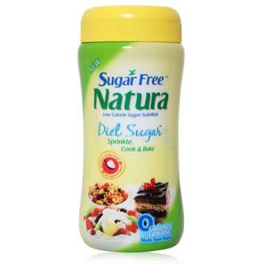 SUGAR FREE NATURA DIET POWDER