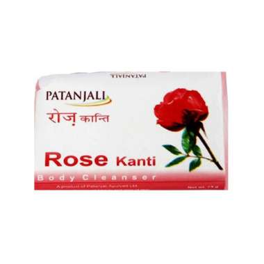 PATANJALI ROSE KANTI BODY CLEANSER