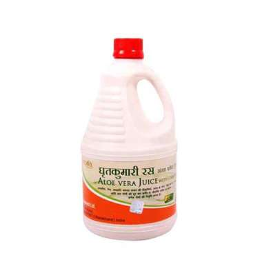 PATANJALI ALOE VERA  ORANGE FLAVOUR JUICE