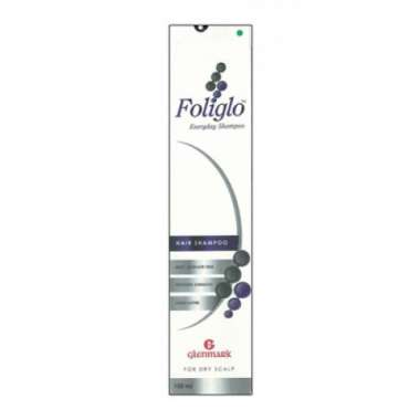 FOLIGLO EVERTDAY SHAMPOO