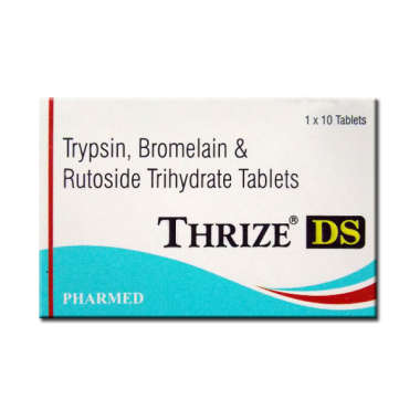 THRIZE DS TABLET