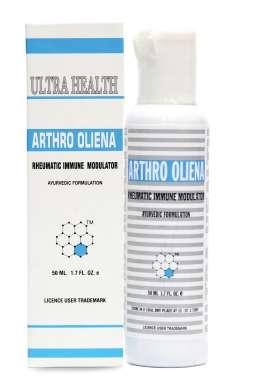 ARTHRO OLIENA