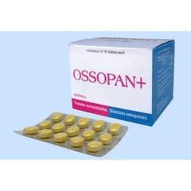 Ossopan + Tablet