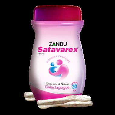 ZANDU SATAVAREX