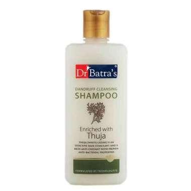 DR BATRA'S DANDRUFF CLEANSING SHAMPOO