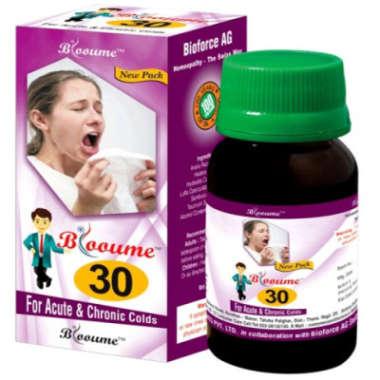 BLOOUME 30 RHINITISAN DROP