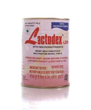 LACTODEX-LBW POWDER