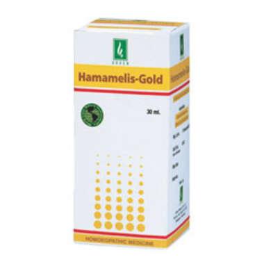 HAMAMELIS GOLD DROP