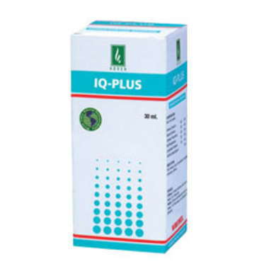 IQ PLUS DROP