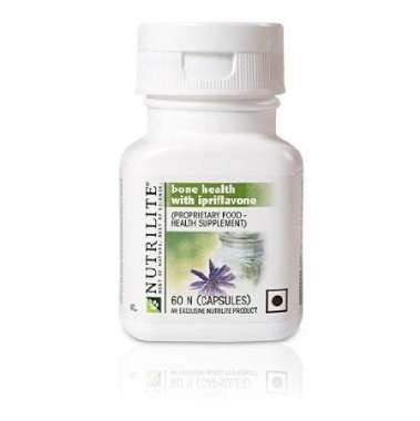 NUTRILITE BONE HEALTH WITH IPRIFLAVONE CAPSULE