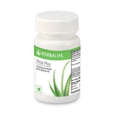 HERBALIFE ALOE PLUS TABLET