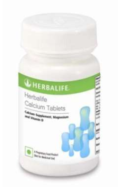Herbalife Calcium Tablet