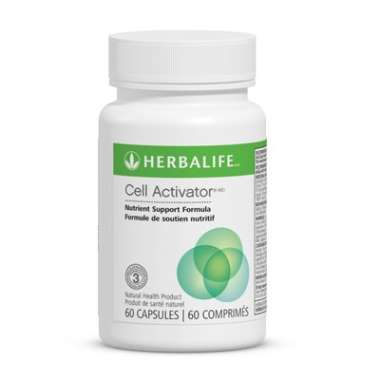 HERBALIFE CELL ACTIVATOR  CAPSULE