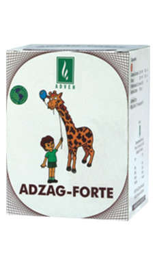 ADZAG FORTE DROP
