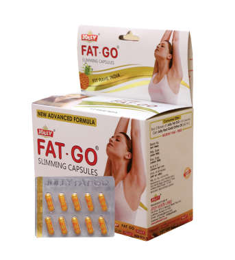 FAT GO - SLIMMING  CAPSULE