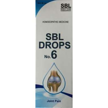 SBL DROPS NO. 6