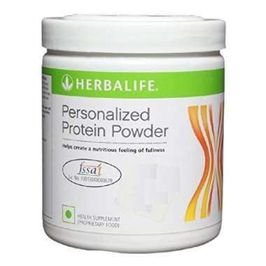 HERBALIFE FORMULA-3 PERSONALIZED PROTEIN POWDER