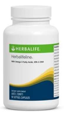 HERBALIFE LINE SOFTGELS