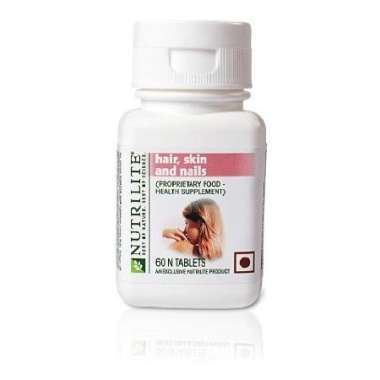 NUTRILITE HAIR SKIN AND NAILS TABLET