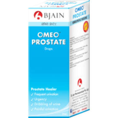 OMEO PROSTATE DROP