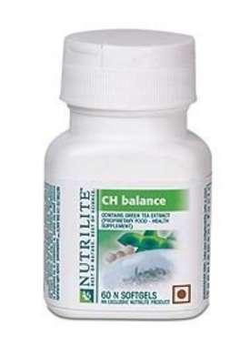 NUTRILITE CH BALANCE SOFTGELS