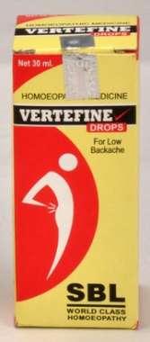 VERTEFINE DROP