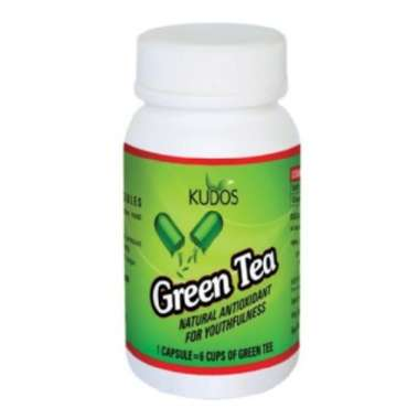 KUDOS GREEN TEA  CAPSULE