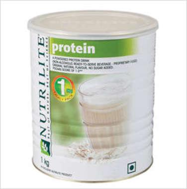 NUTRILITE PROTEIN POWDER