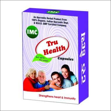 IMC TRU HEALTH CAPSULE