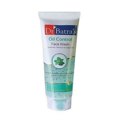 DR BATRA'S OIL CONTROL FACE WASH