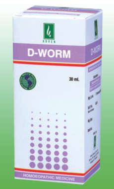 D-WORM DROP