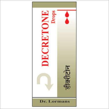 DECRETONE DROP