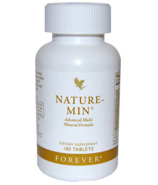 FOREVER NATURE MIN TABLET