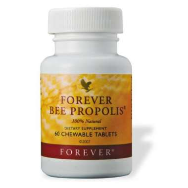 FOREVER BEE PROPOLIS TABLET
