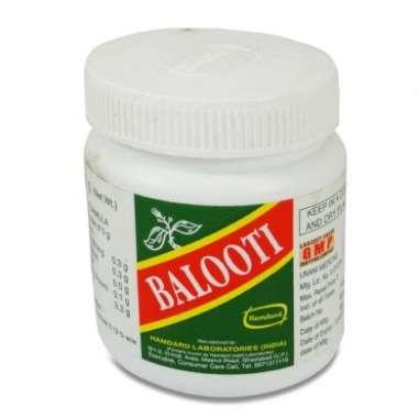HAMDARD BALOOTI